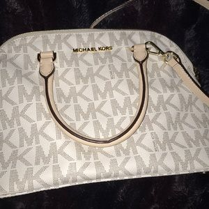 Medium Dome Michael Kors satchel